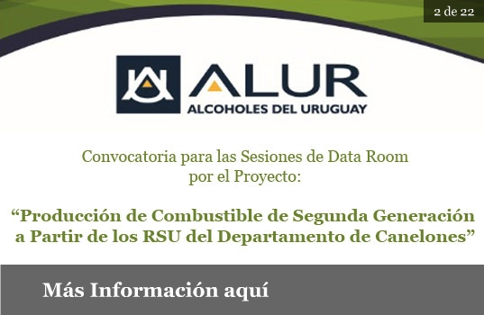 Video Institucional Alur